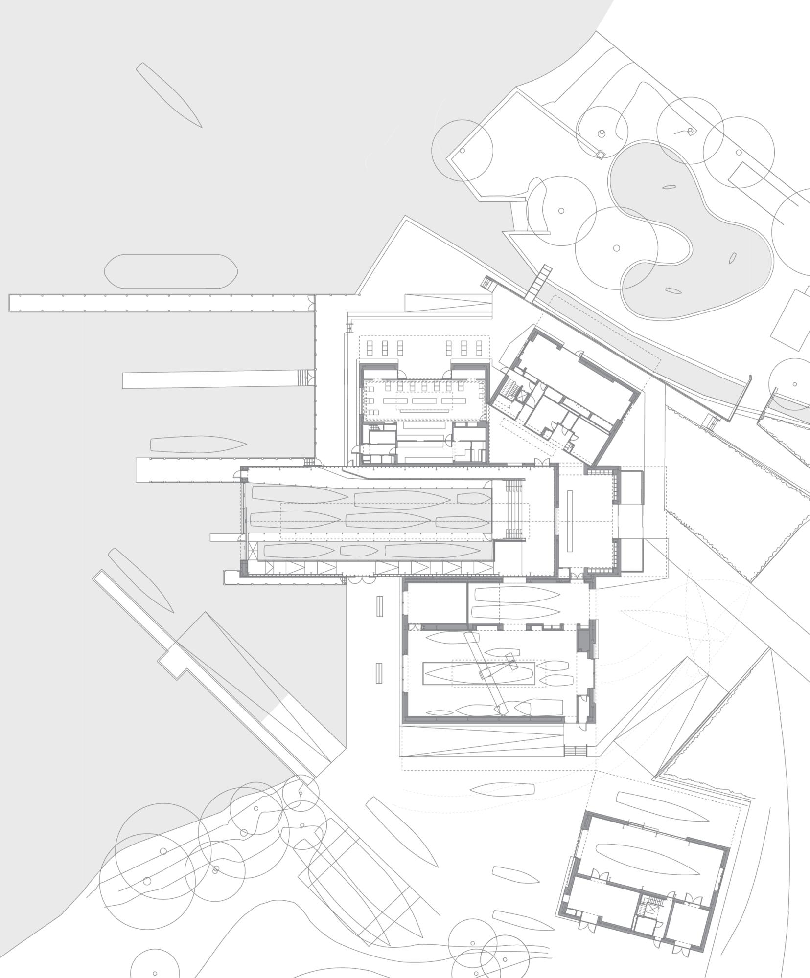 Carmody Groarke — Windermere Jetty Museum
