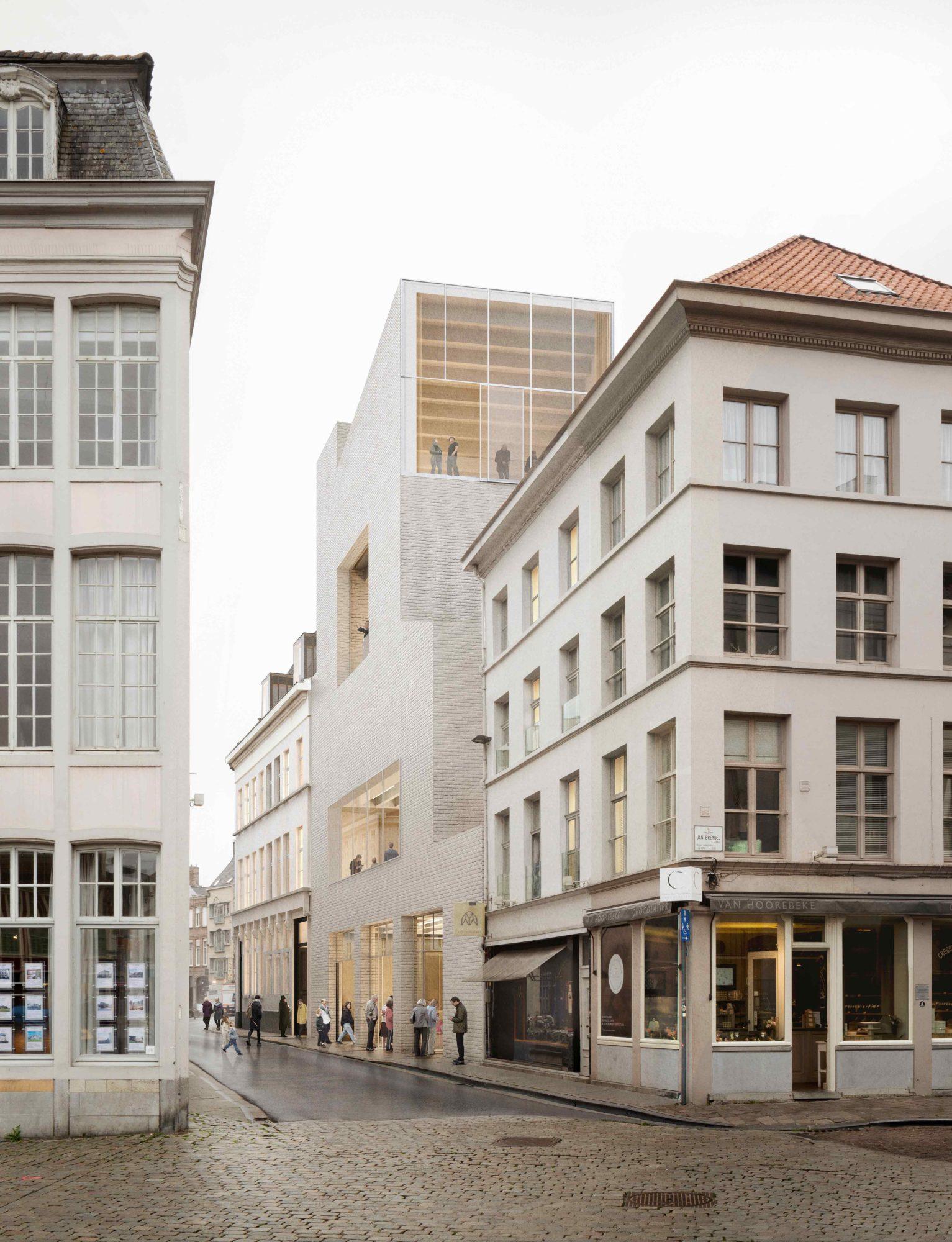 Carmody-Groarke_Design-Museum-Gent_Ghent_Belgium_©Filippo-Bolognese_01-Portrait