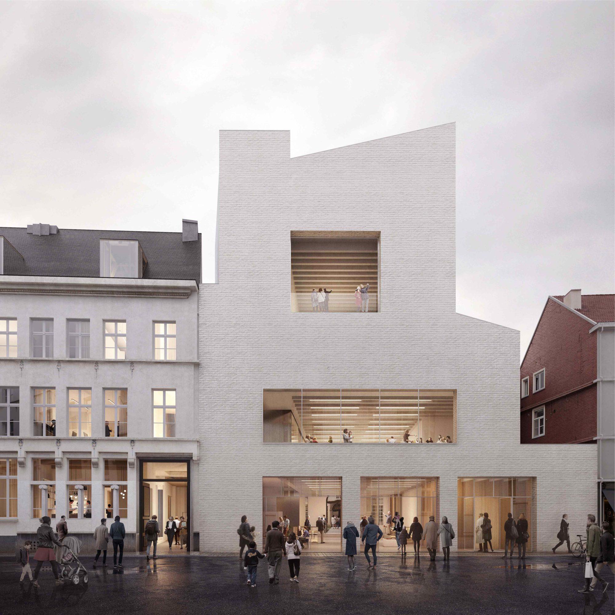 Carmody-Groarke_Design-Museum-Gent_Ghent_Belgium_©Filippo Bolognese_02