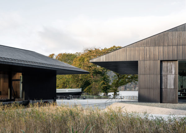 News thumbnail by Stirling Prize